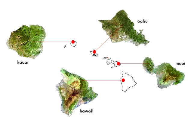 Hawaii-Luau-Company-map