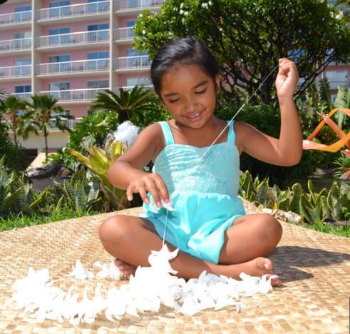 Hawaii-Luau-Company-child